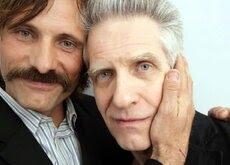 """Viggo Mortensen volverá a colaborar con Cronenberg en una película de terror y califica de """"inexplicable"""" que nunca hayan nominado al director a un Óscar"""